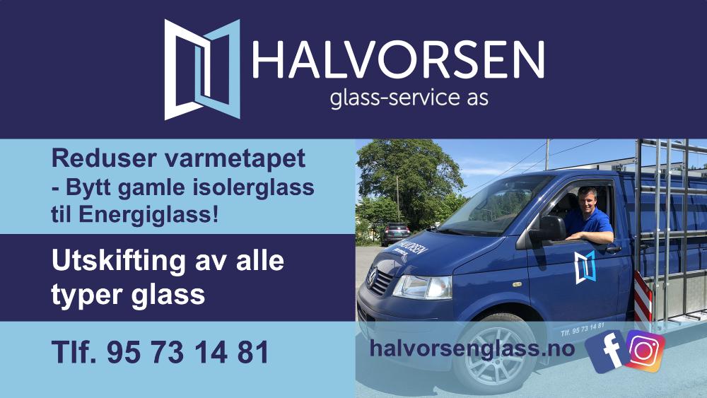 HalvorsenGlass