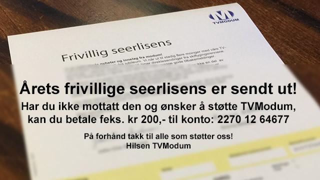 Frivillig-seerlisens