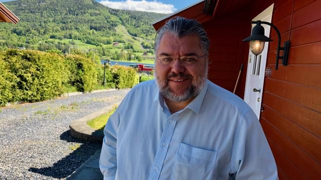 Morten Wold Ble førstekandidat likevel