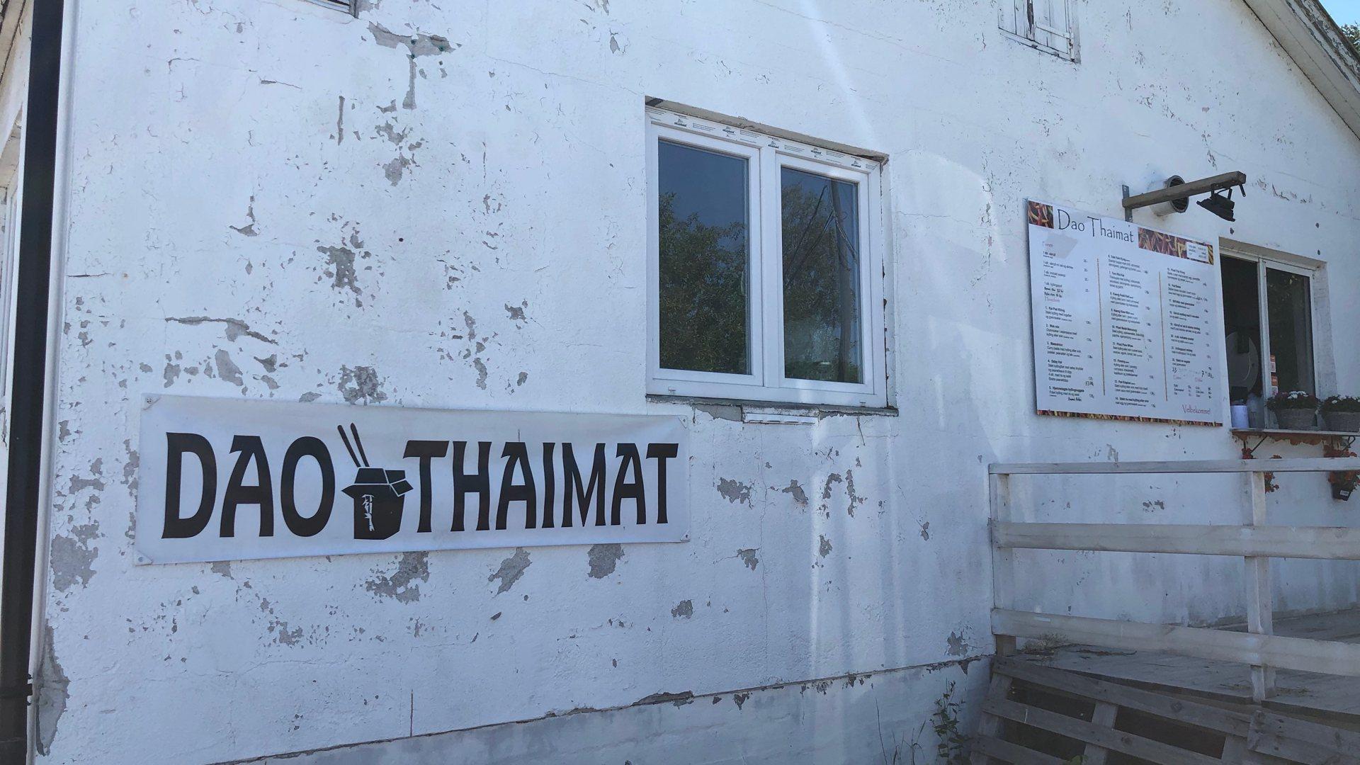 Innbrudd Dao Thai Mat