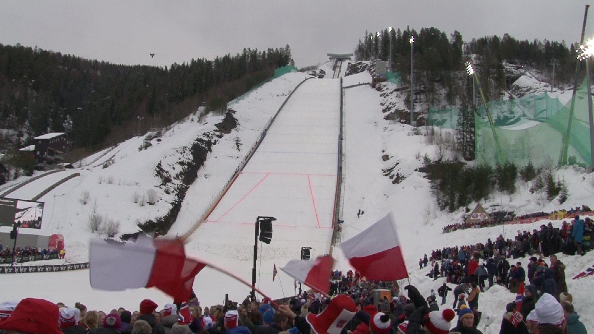 Skiflygingsuke i 2022