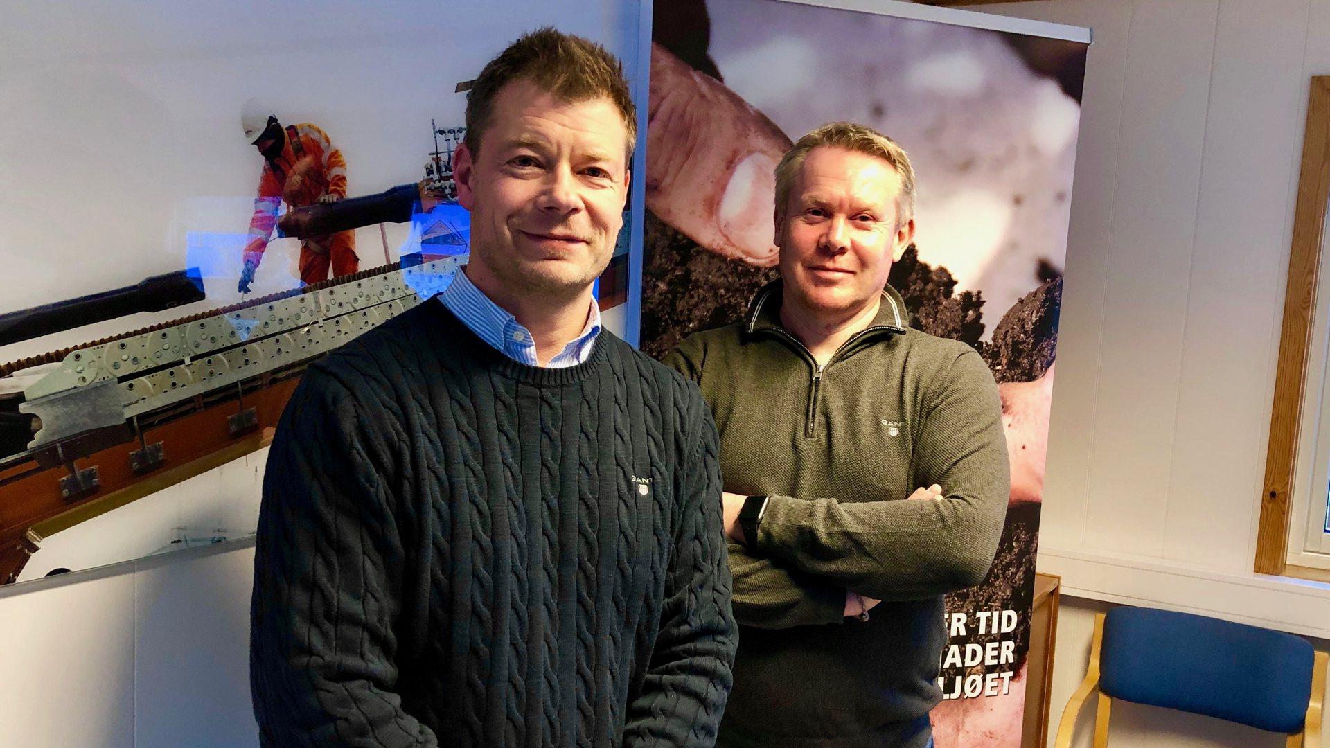 Steg entreprenør får danske eiere