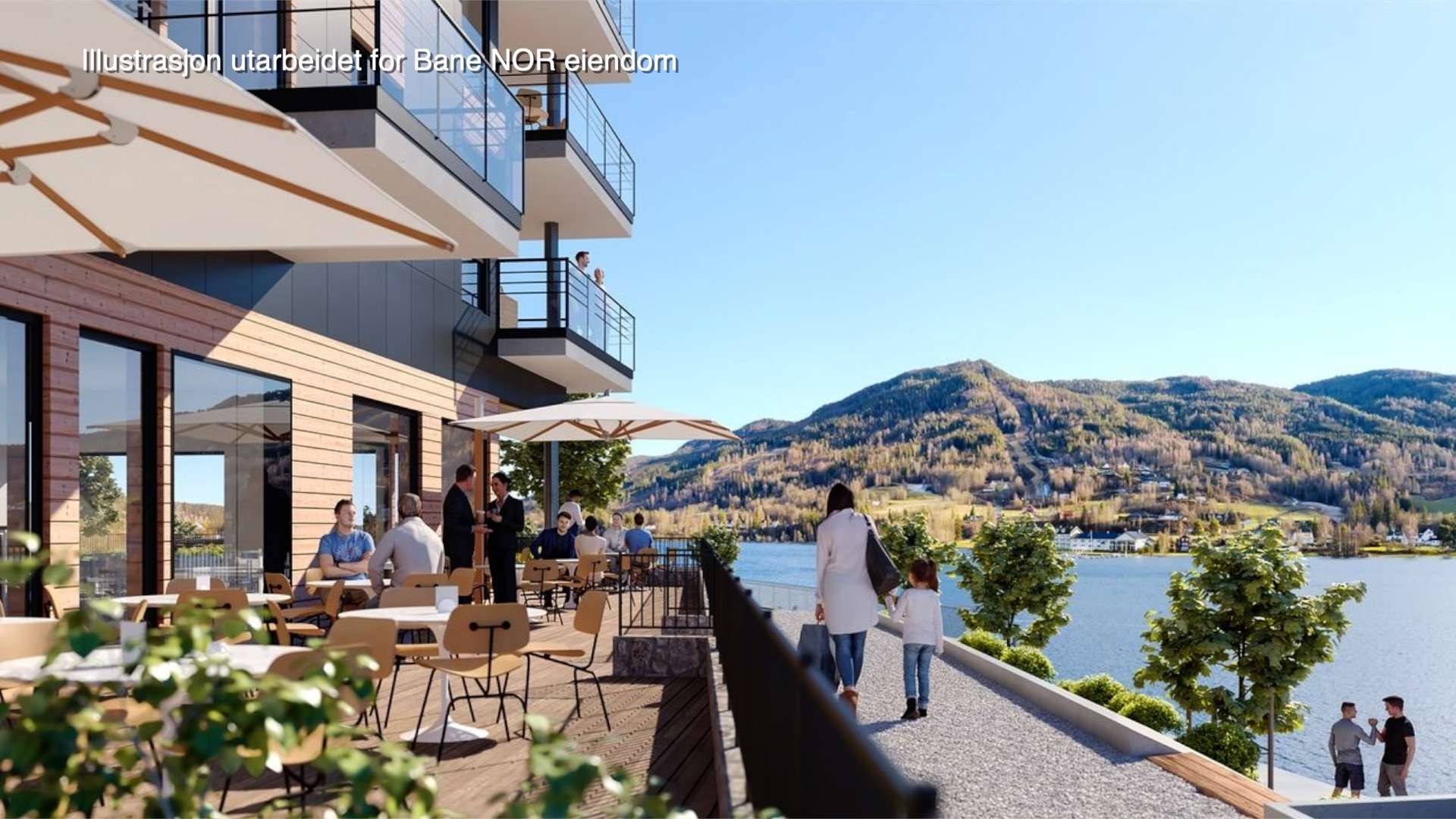 Nå kan du bli restauranteier i Fjordbyen brygge