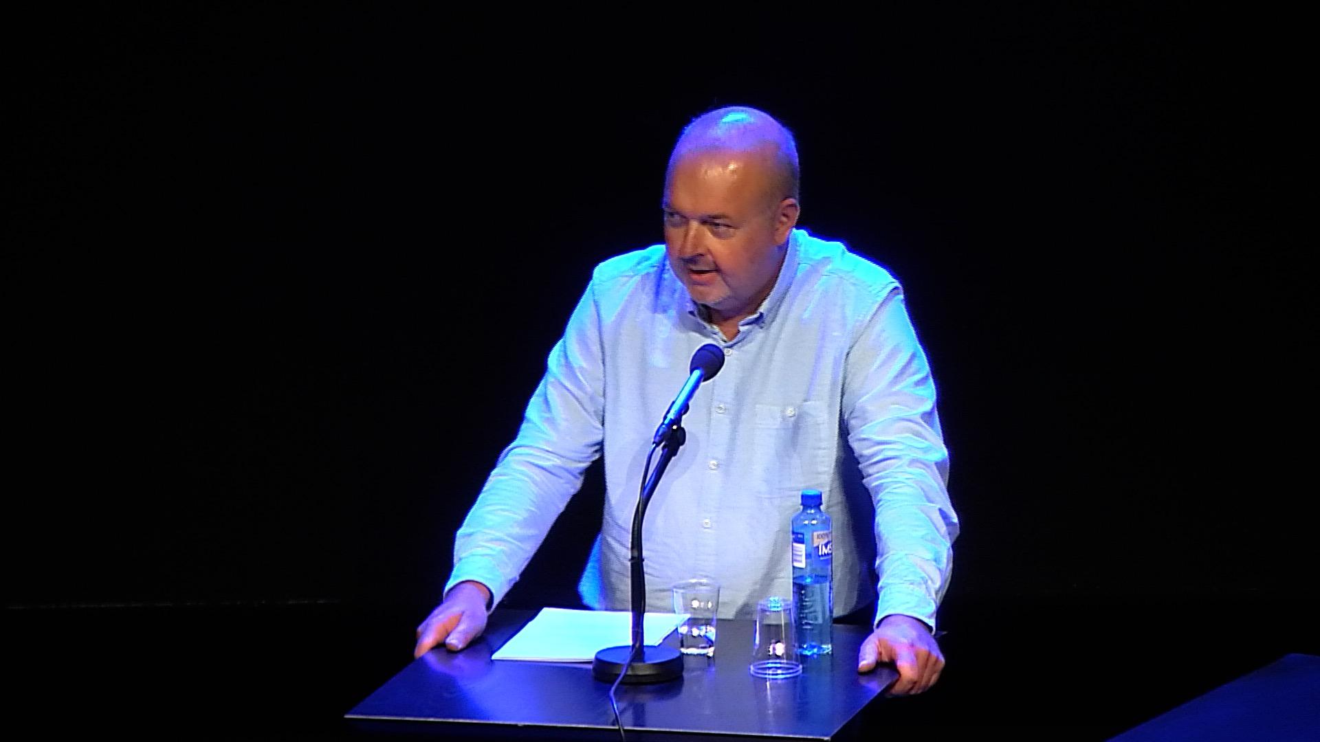 Knut Bråthens innlegg på Modumkonferansen